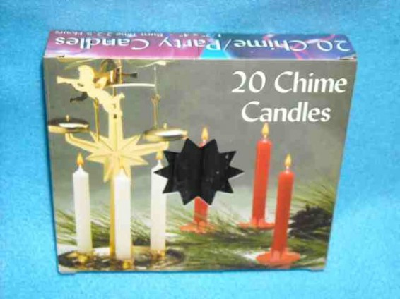angelchimes candles