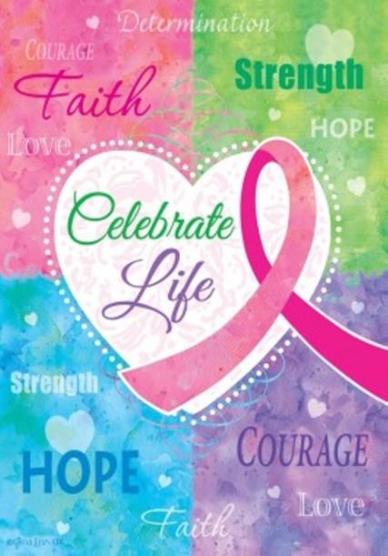 Celebrate Life 1533