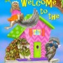 Welcome Nut House 1942