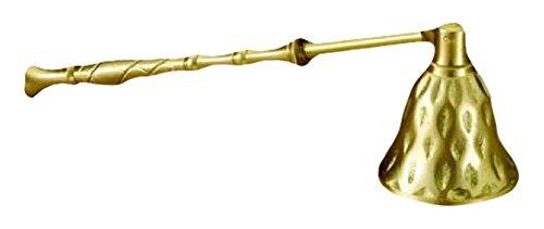Biedermann & Sons 12 Count Dual Brass Renaissance Snuffers